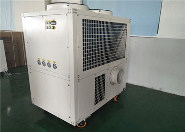 85300BTU Spot Air Cooler Digital Control Unit 2500W Strong Cooling With Eco Friendly